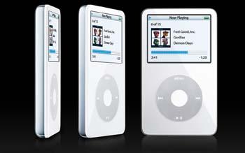 iPod 60 Gb